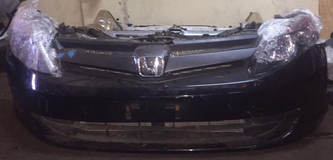Honda airwave nose cut 00904