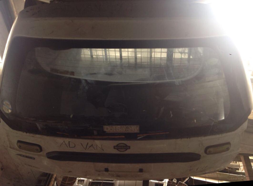 Nissan advan y11