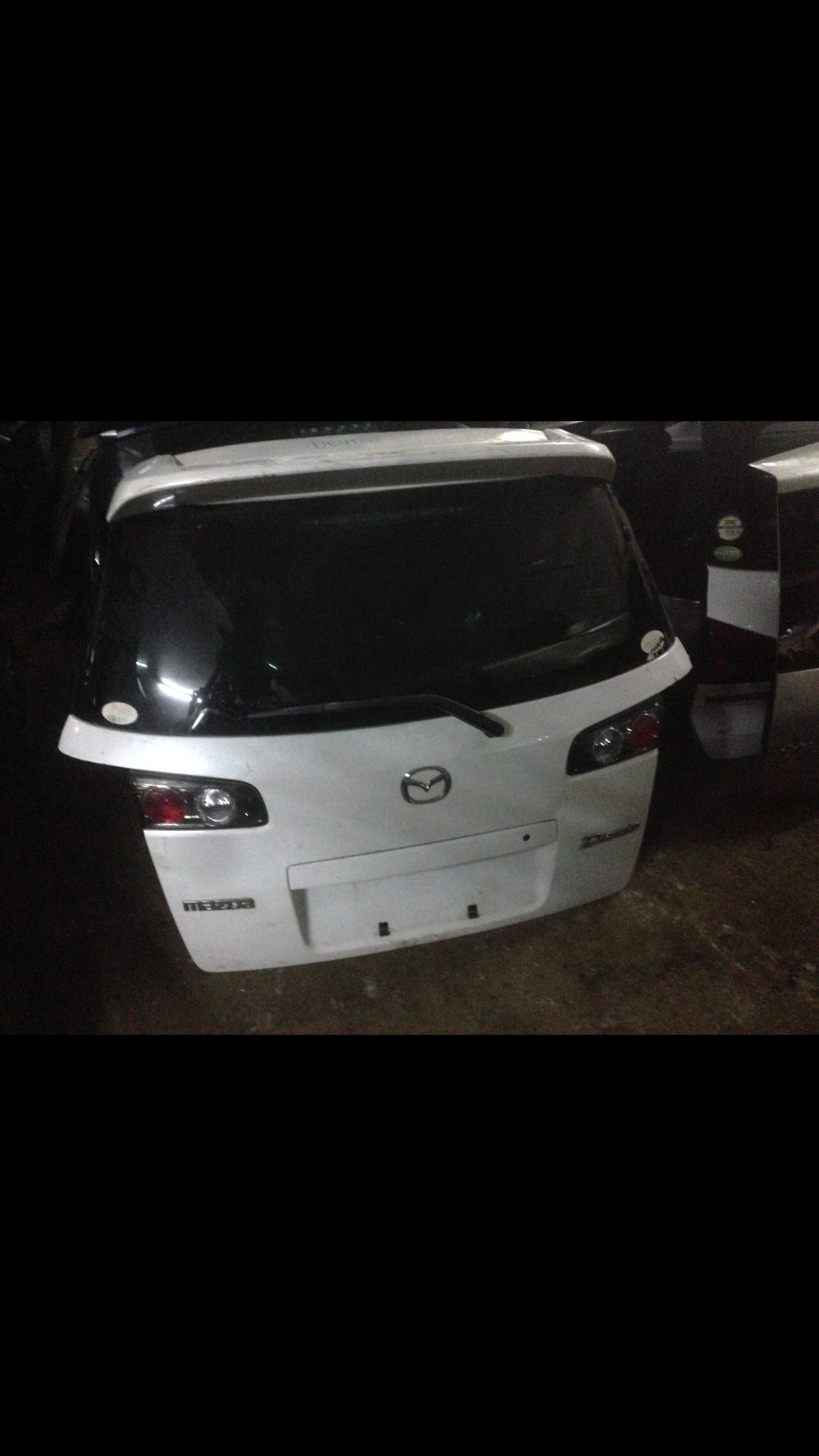 Mazda Damio