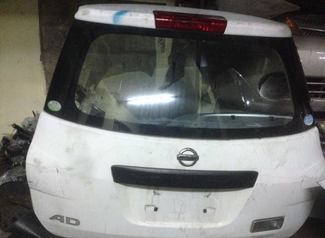 Nissan advan y12 00906