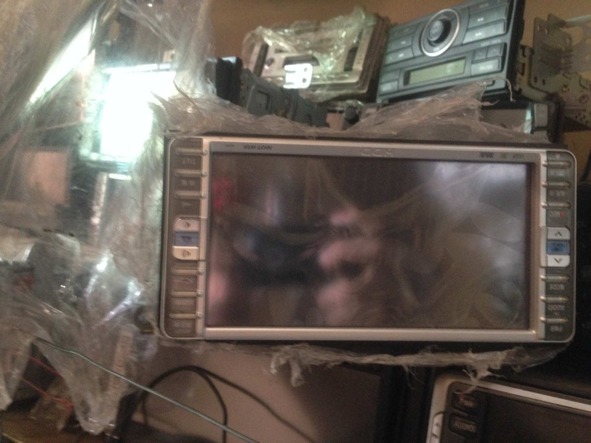 HDD radio  00999