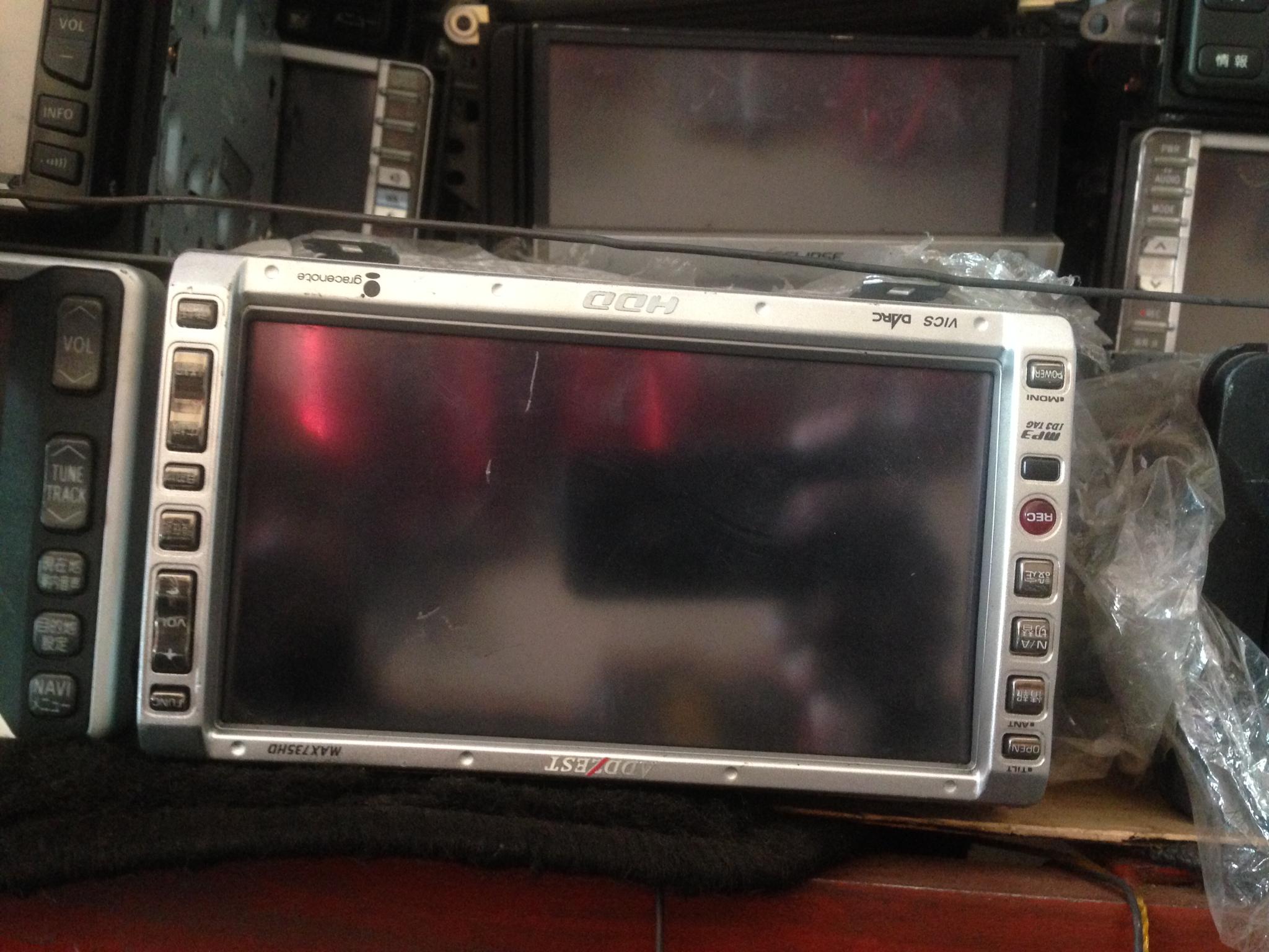 HDD radio  01000