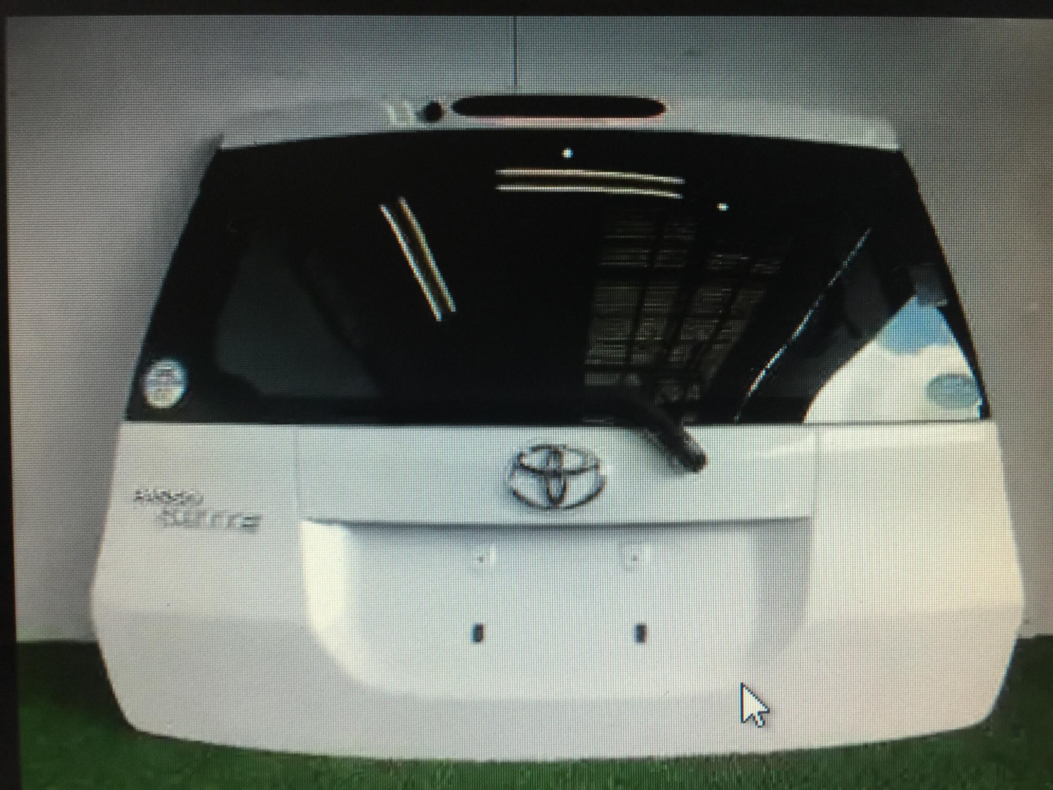 Toyota passo sette 01011