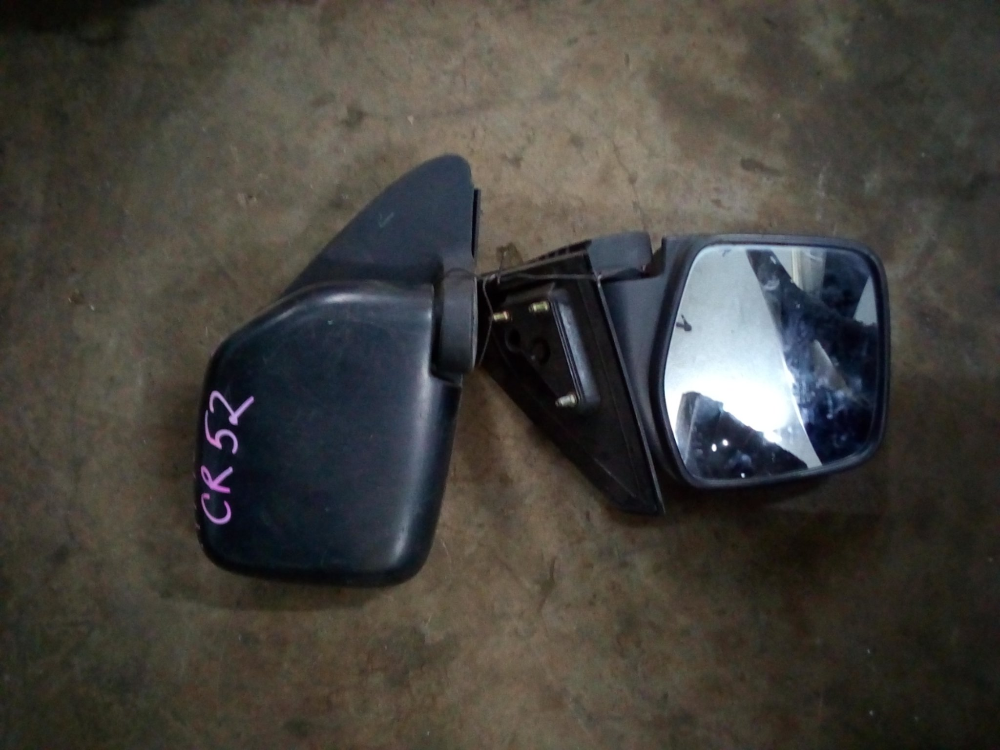 Toyota town ace side mirror alsy006