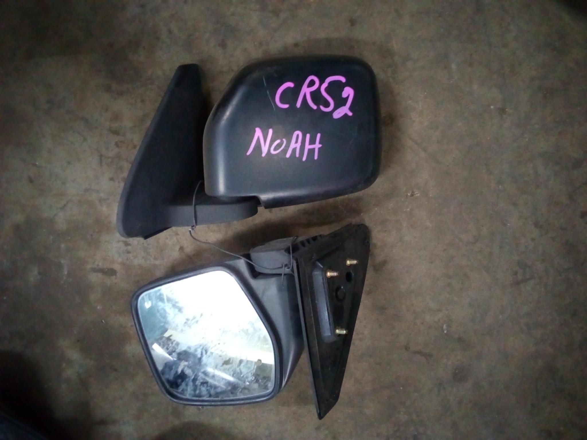 Toyota Noah CR52 side mirror alsy009