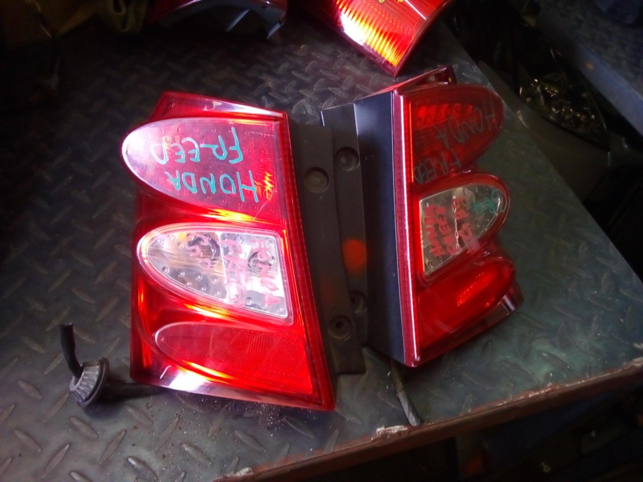 Honda freed tail lights  alsy0010