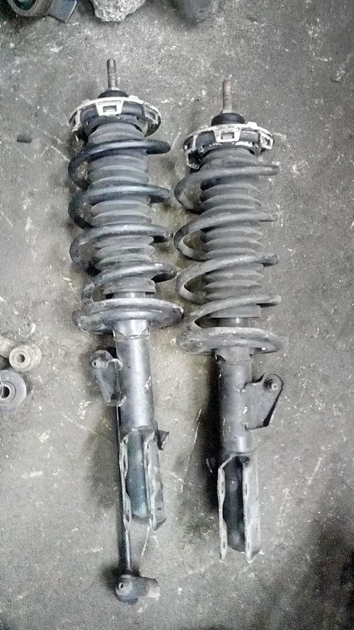Honda Airwave front shocks 01347