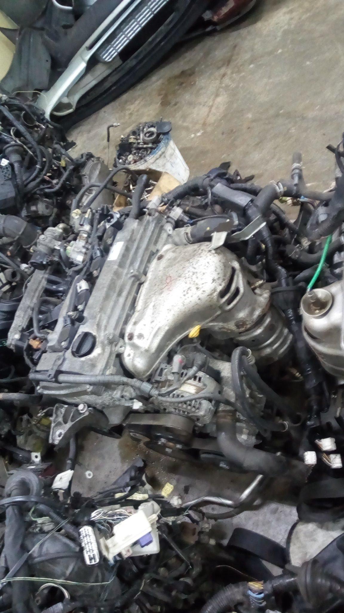 1AZ engine