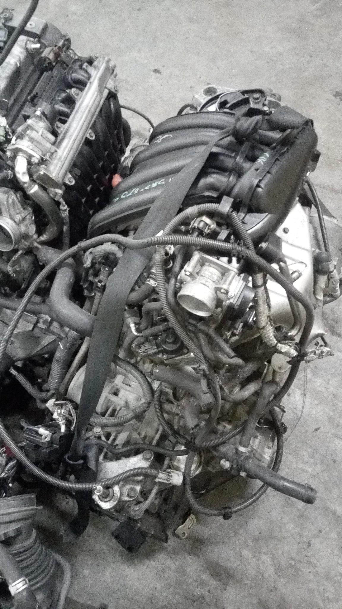 HR15 slim engine