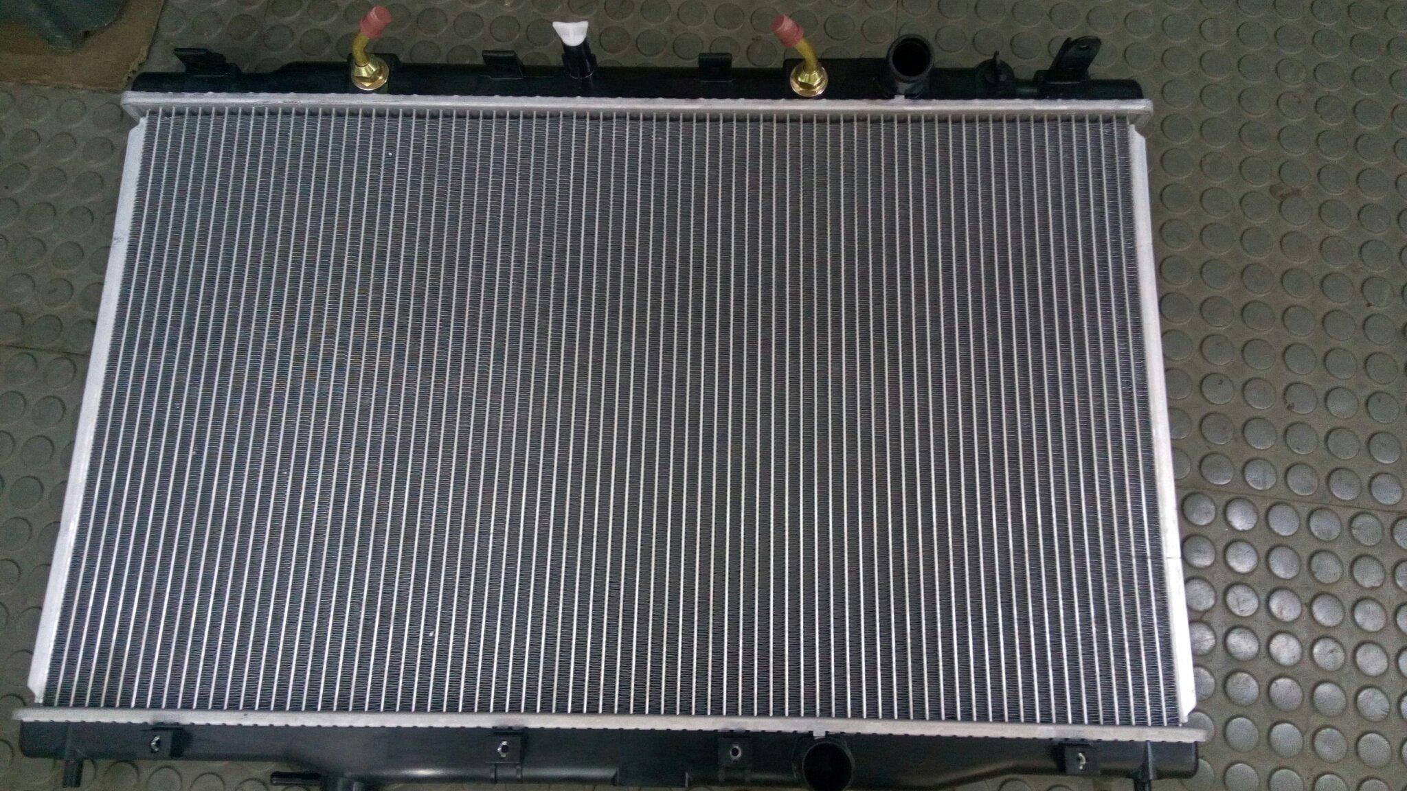 CRV 2012  HO-0132 Radiator 02Tony