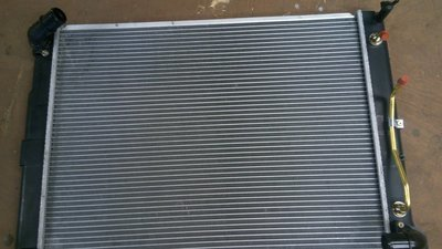 Harrier Rs300/330 Radiator