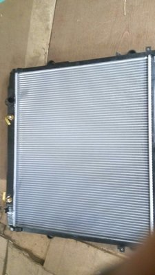 Radiator TO-0040 LandCruiser GRJ200
