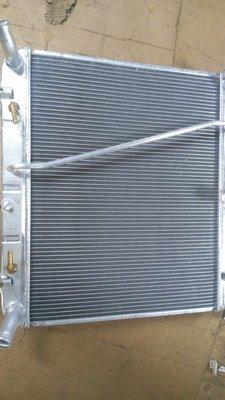 HIACE KDH200 Radiator