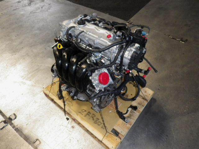 Toyota Voxy Engine 01701