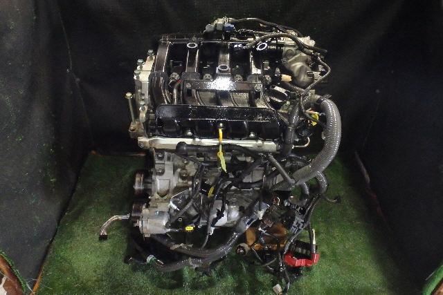 Nissan X-trail Engine 01707