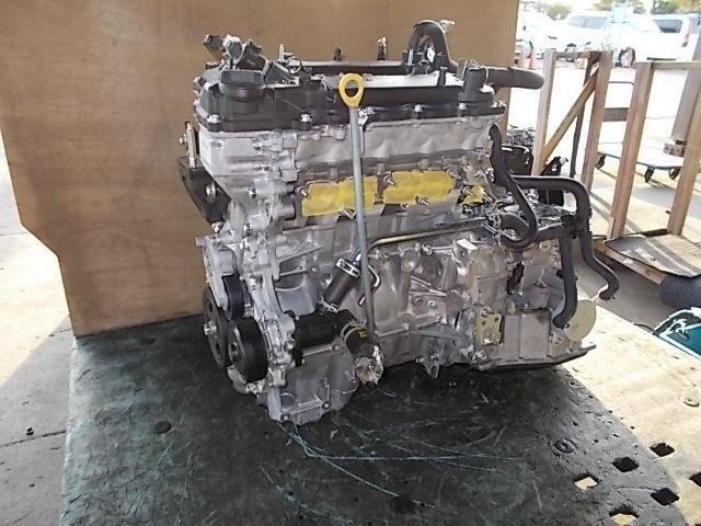 Toyota Vitz 1NR-FE 01713