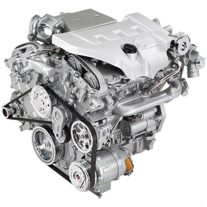 1KZ Engine Complete Intercooler 01759