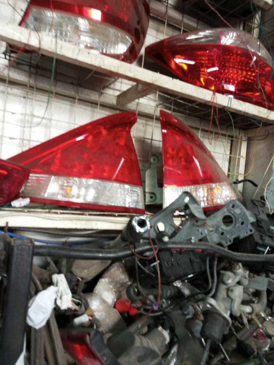Honda Insight Hybrid Tail Light 01803