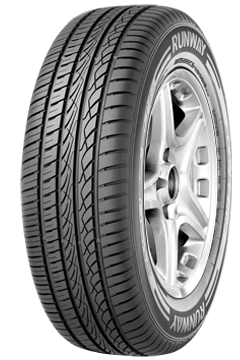 XL ENDURO SUV 235/55 R17 02844