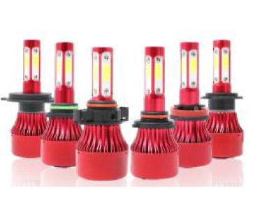 CMX7 LED H7,H11,9005/9006/9012
