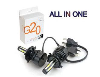 CMG20 LED H4H/L, H13H/L, 9004H/L, 9007H/L, H15 02870