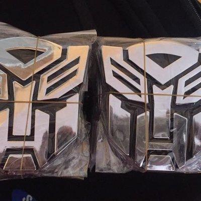 Transformer Emblem