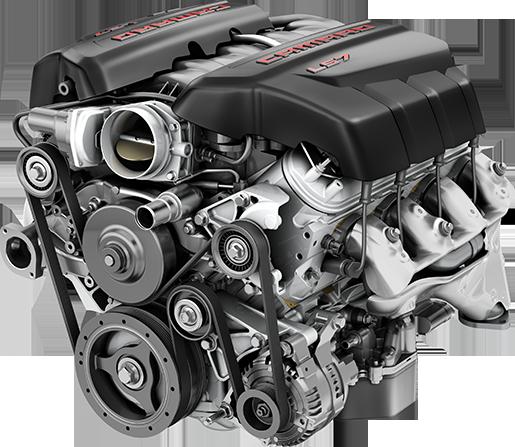 Engine 1kz Prado 02949