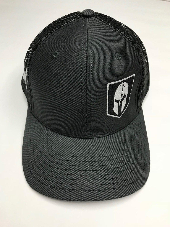 FMT Hat (Spartan Logo)