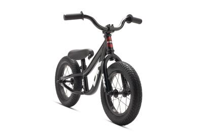 2020 DK NANO Balance Bike Black