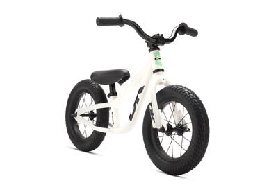 2020 DK NANO Balance Bike White