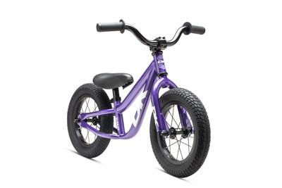 2020 DK NANO Balance Bike Purple