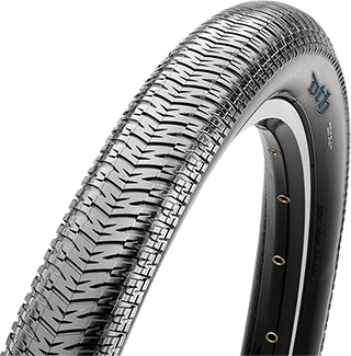 "Maxxis DTR 20X1-3/8"" Wire Bead"