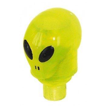Alien Skull Air Cap LED