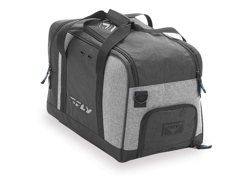 Fly Carry-On Duffel Bag