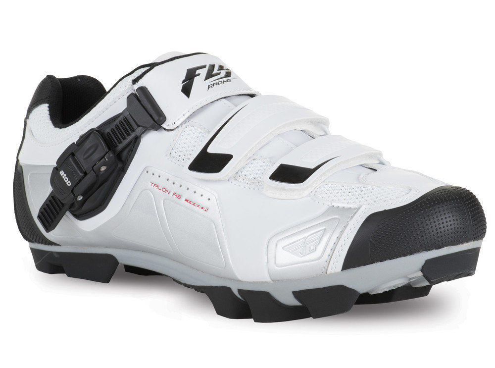 Fly Talon RS Talon Race Shoe White