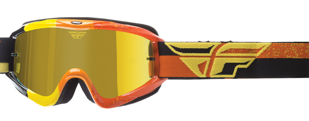 Fly Zone Composite Adult Goggle