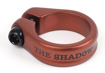 Shadow Conspiracy Alfred Seat Post Clamp
