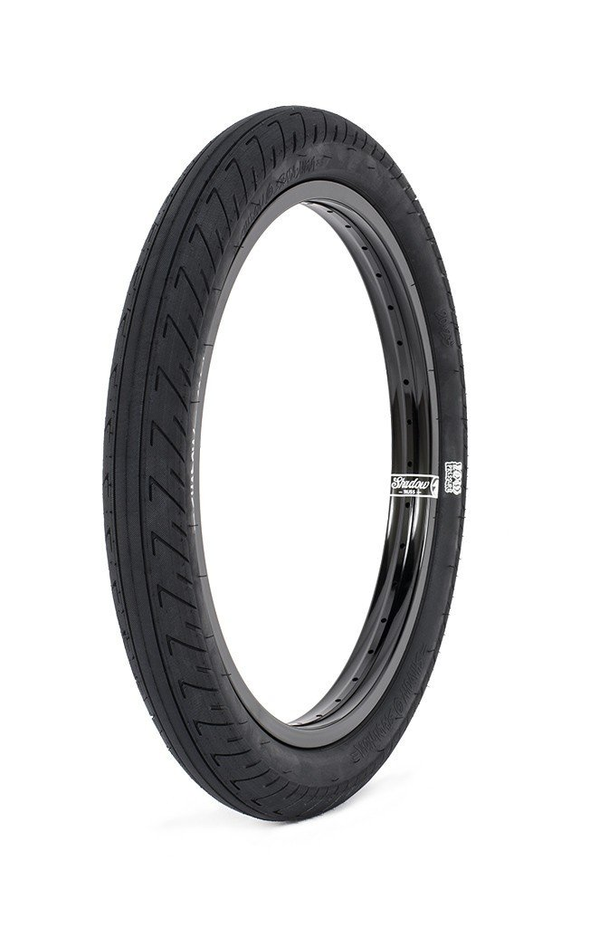 TSC Strada Nuova Tire LP 2.30 Black Sidewall