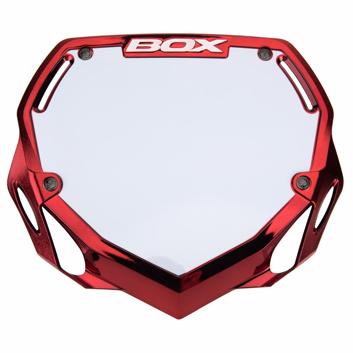 BOX Phase One Chrome Pro Plate