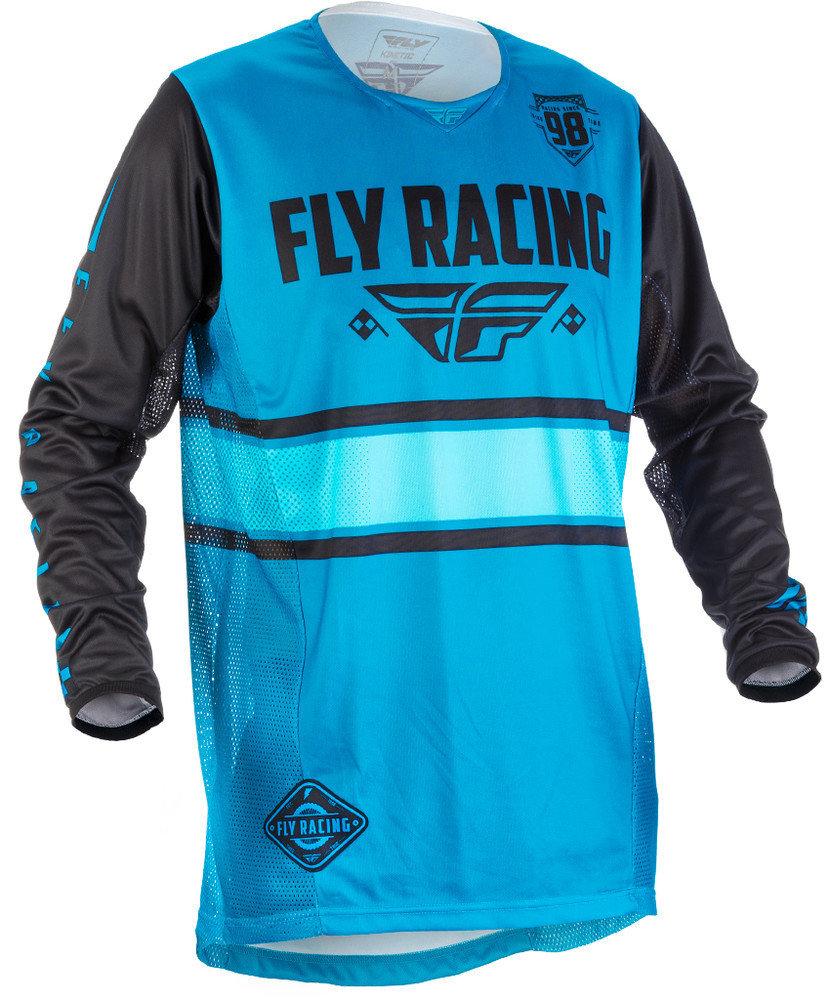Fly Kinetic Era Jersey Blue