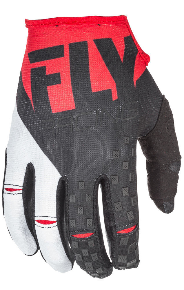 Fly Kinetic Era Glove Red/Blk