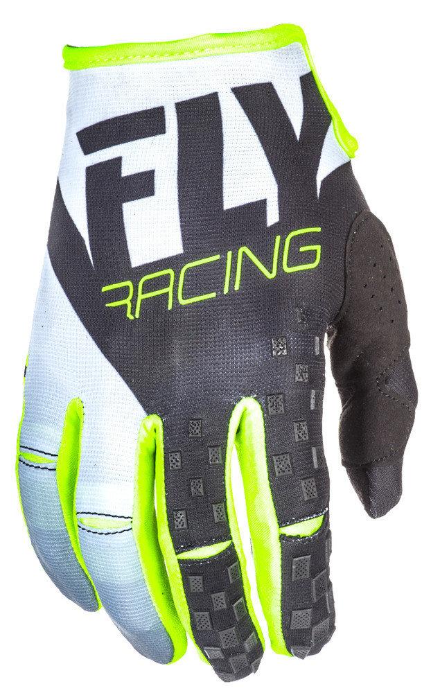 Fly Kinetic Era Glove Blk/Hi-Viz