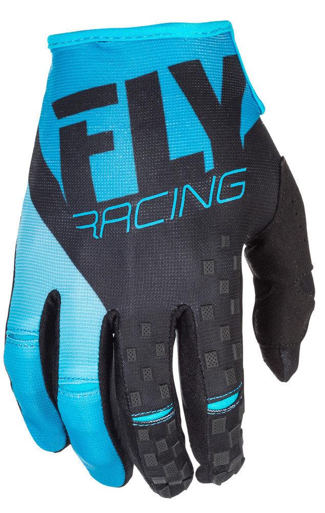 Fly Kinetic Era Glove Blue/Blk