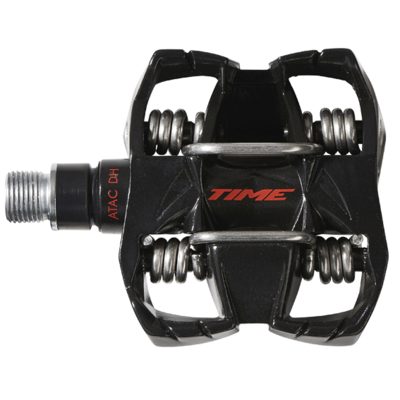 Time DH-4 Clipless Pedals