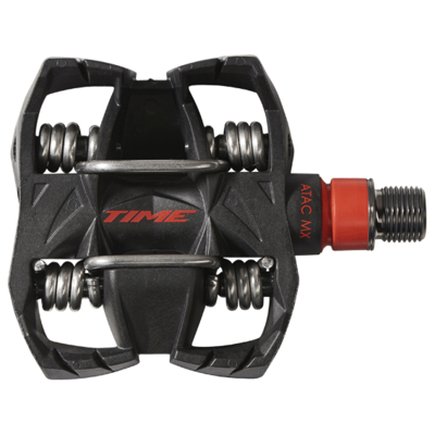 Time MX-12 Clipless Pedals