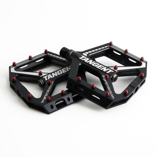 Tangent Platform Pedals Sealed Pro