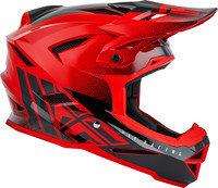 Fly Default Helmet Red/Black