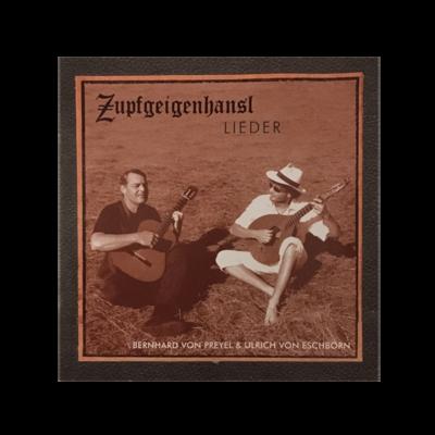 Zupfgeigenhansl Lieder Album (eMusik)