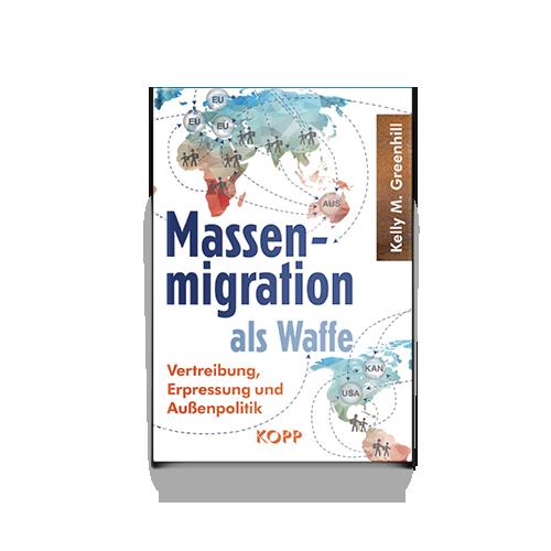 Massenmigration als Waffe