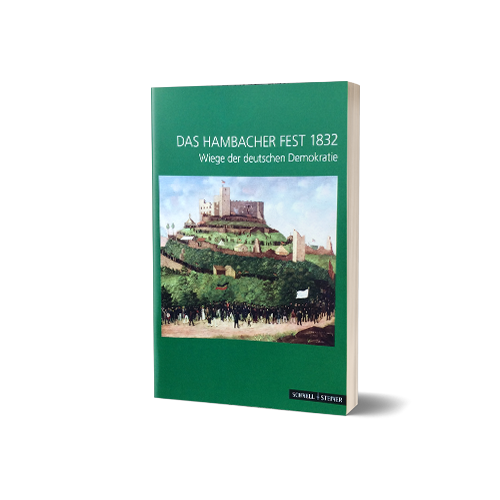 Das Hambacher Fest 1832